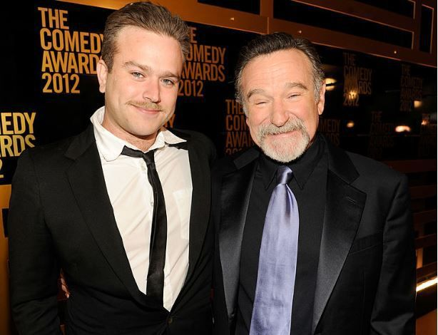 Robin Williams Son Zachary Admits He Found It Hard Seeing His Dad Suffering And Struggling Nz Herald Valerie velardi was born on may 25, 1950. nz herald