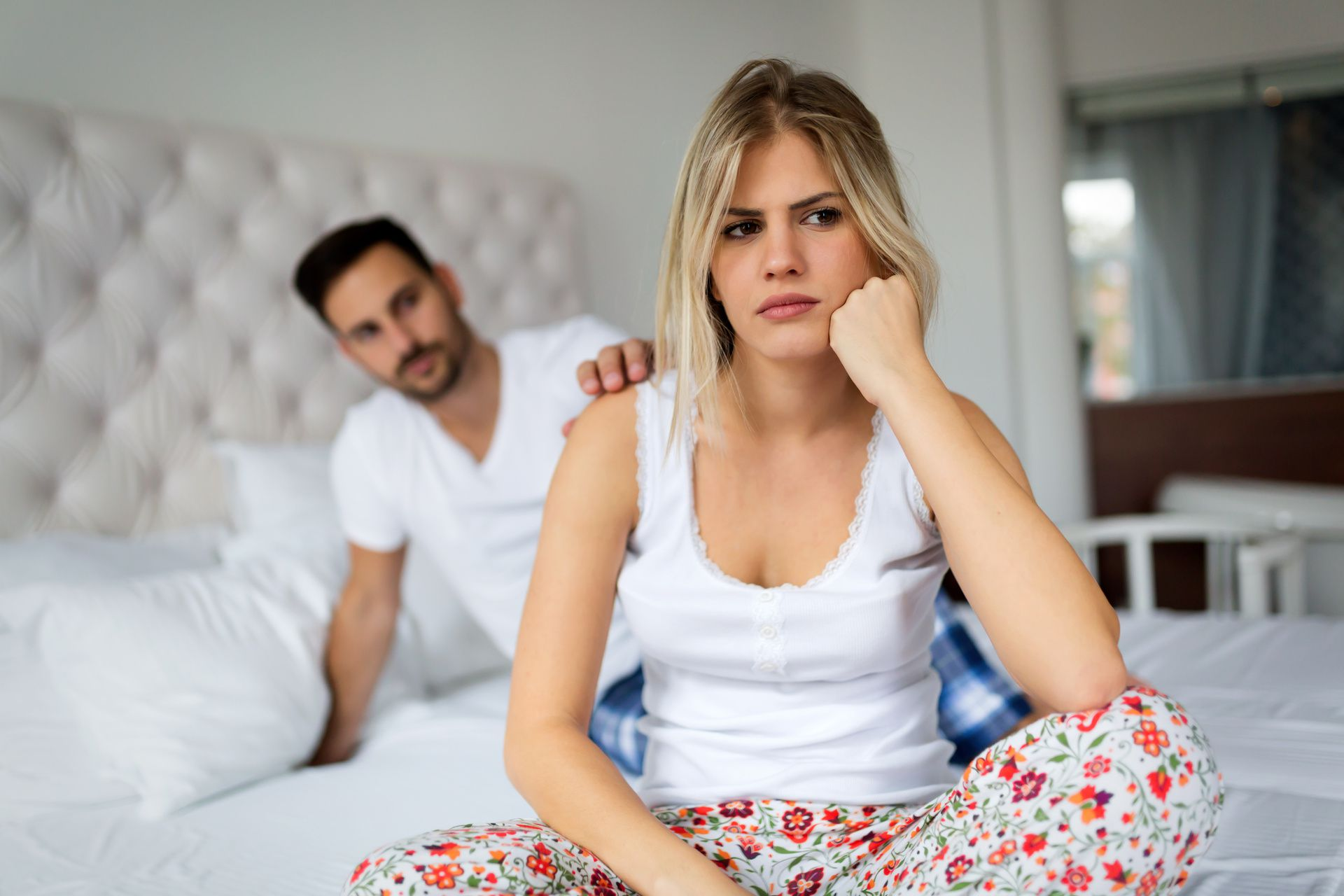 Women cheat what their husbands of percentage on married 7 out