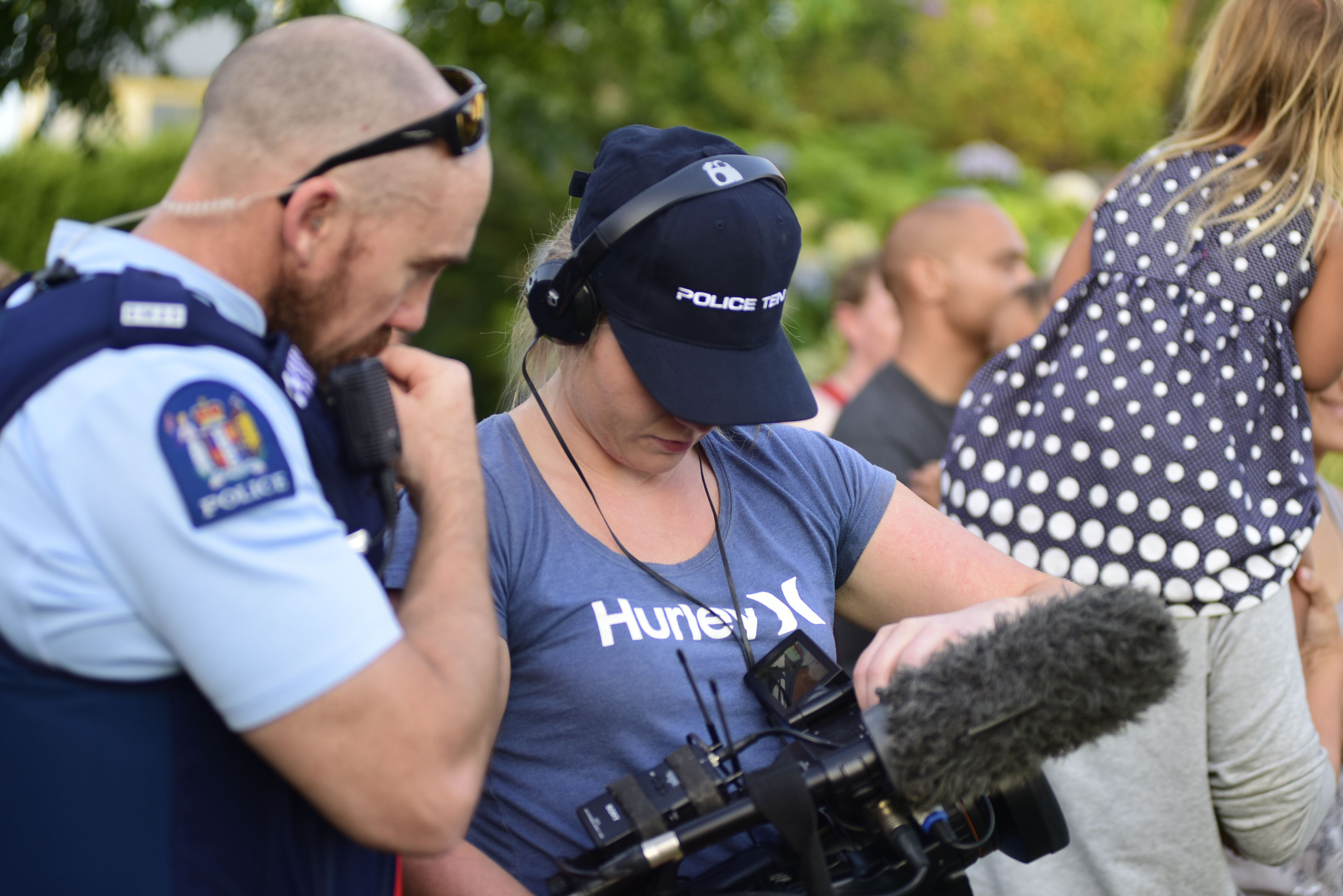 Nz Police Are Failing The Public Nz Herald